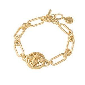 Spartina Bee Bracelet